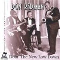 Don Redman - Doin The New Low Down