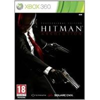 Hitman Absolution: Professional Edition (Xbox 360)