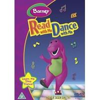 Barney - Read With Me! Dance With Me!