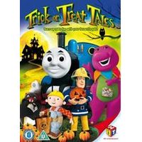 Hit Favourites - Trick Or Treat Tales