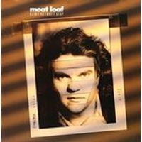 Meat Loaf - Blind Before I Stop (Music CD)