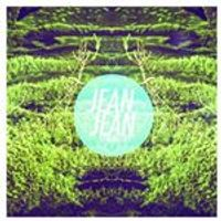 Jean Jean - Symmetry (Music CD)