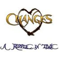 Changes - Ripple In Time (Music CD)