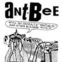 Ant-Bee - With My Favourite Vegetables/ Child Of The Moon (Music CD)