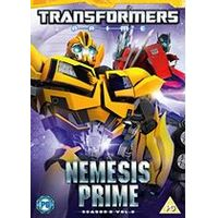 Transformers Prime - Series 2 Volume 2 -Nemesis Prime