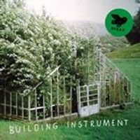 Building Instrument - Building Instrument (Music CD)