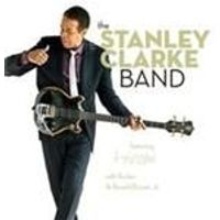 Stanley Clarke Band & Hiromi - Stanley Clarke Band And Hiromi, The (Music CD)