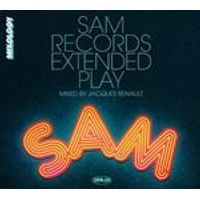 Various Artists - Mixology (Sam Records Extended Play) (Music CD)