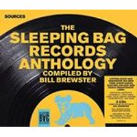 Various Artists - Sources (The Sleeping Bag Records Anthology) (Music CD)