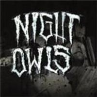 Night Owls - Night Owls (Music CD)