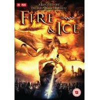 The Dragon Chronicles - Fire and Ice