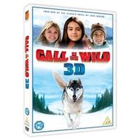 Call Of The Wild (3D)