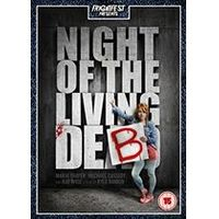 Frightfest Presents: Night of the Living Deb