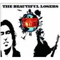 Beautiful Losers - Four Corners Of A Tiny Planet (Music CD)
