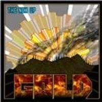 New Up - Gold (Music CD)
