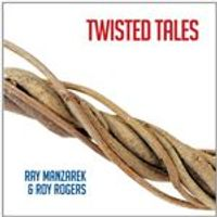 Ray Manzarek - Twisted Tales (Music CD)