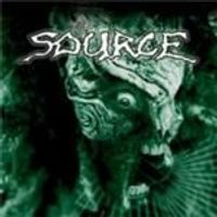 Source (The) - Source, The (Music CD)
