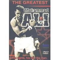 Muhammad Ali-Greatest (Imc)