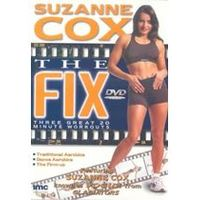 Suzanne Cox - The Fix