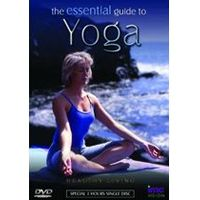 The Essential Guide To Yoga