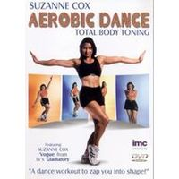 Suzanne Coxs Aerobic Dance - Total Body Toning