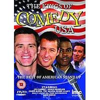 The Kings Of Comedy USA (The Best Of American Improv)