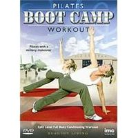 Pilates Boot Camp Workout