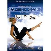 Introduction To Balance Board Workout