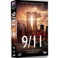 9/11 Commemorative Double DVD Box Set Containing 9/11 Answering the Call Ground Zeros Volunteers AND The Untold Story of Flight 93 A Portrait of Courage