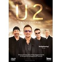 U2 A Rock Crusade