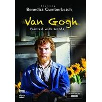 Van Gogh Painted with Words - Benedict Cumberbatch
