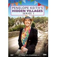 Penelope Keiths Hidden Villages Series 1 - As Seen on Channel 4