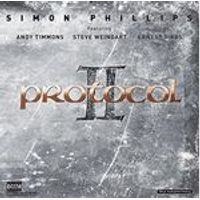 Simon Phillips - Protocol, Vol. 2 (Music CD)
