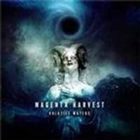 Magenta Harvest - Volatile Waters (Music CD)