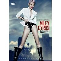 Miley Cyrus: Reinvention