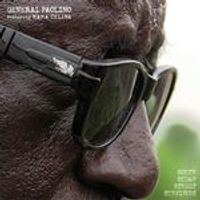 General Paolino - South Sudan Street Survivors (Music CD)