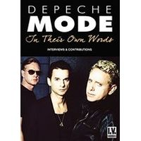 Depeche Mode - In Their Own Words (+DVD)