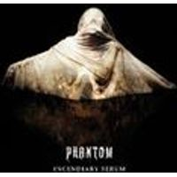 Phantom - Incendiary Serum (Music CD)