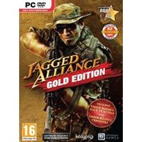 Jagged Alliance Gold Edition (PC)