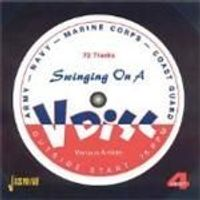 Various Artists - Swinging On A V-Disc