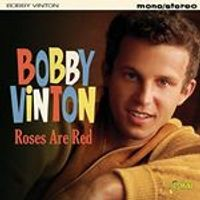 Bobby Vinton - Roses Are Red (Music CD)