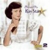 Kay Starr - Songs By Kay Starr