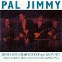 Jimmy Deucher - Pal Jimmy