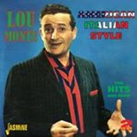 Lou Monte - American Italian Style (Hits & More) (Music CD)