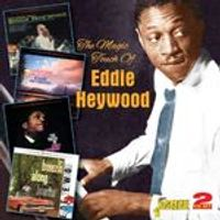 Eddie Heywood - Magic Touch of (Music CD)