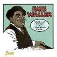 Fats Waller - Yacht Club Swing And Other Rarities (Music CD)