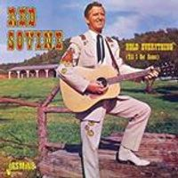 Red Sovine - Hold Everything (Till I Get Home) (Music CD)