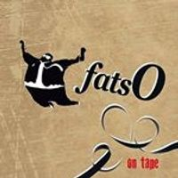 FatsO - On Tape (Music CD)