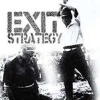 Exit Strategy (The) - Exit Strategy (Music CD)