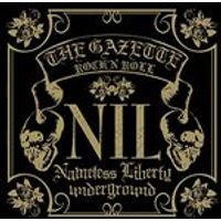 Gazette (The) - Nil (Music CD)